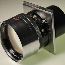 Carl Zeiss Sonnar 4.8/180 mm Linhof