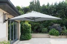 More details for parasol wall mounted pop up garden by norfolk leisure erect in seconds 2 colours