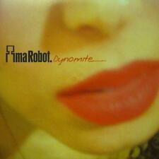 Ima Robot(CD Single)Dynomite-Virgin-VG