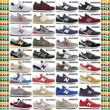 New Balance 574 500 527 373 996 997H scarpe sportive sneakers da uomo con lacci