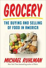 GROCERY - RUHLMAN, MICHAEL - NEW HARDCOVER BOOK