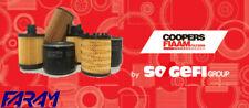 Filtro olio FT5368 NISSAN MURANO  3.5  4x4 234CV