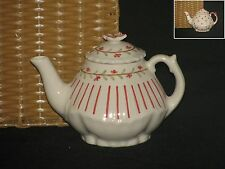 Andrea by Sadek Children's Porcelain Tea Set Replacement TEAPOT