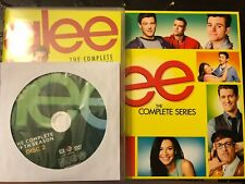 Glee - Season 5, Disc 2 REPLACEMENT DISC (not full season)