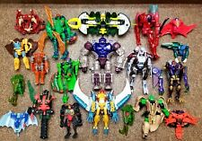 Transformers Beast Wars Incomplete/for parts lot #1