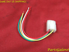 s l225 scooter regulators ebay Pin Connector Wiring Harness Kits at eliteediting.co