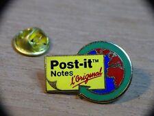 PIN'S POST-IT NOTES L'ORIGINAL