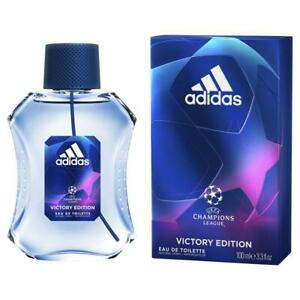 ADIDAS CHAMPIONS LEAGUE VICTORY EDITION EDT 100ML - FRAGRANCE FOR MEN