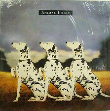 "ANIMAL LOGIC  ""SAME""  lp Italy mint"