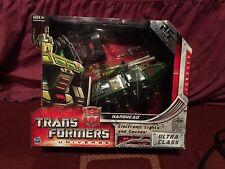 Transformers Universe Hardhead DGSIM