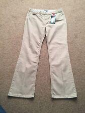 Per Una Ladies Stone Slim bootcut Jeans Size 18 Medium Bnwt Free Sameday Postage