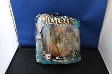 GRUNE the Warrior Thundercats  4-inch Deluxe Action Figure Bandai 2011