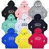 Gap Womens Hoodie Pullover Sweatshirt Applique Arch Logo Xs S M L Xl Xxl New Nwt
