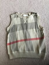 db3b886f0e47a Burberry Baby Boys' Jumpers and Cardigans 0-24 Months for sale | eBay