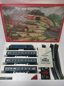 Hornby Railways Electric Train Set R873-9130 Boxed [698]