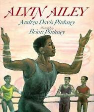 Alvin Ailey Pinkney, Andrea Hardcover Used - Good