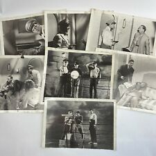 Vintage Photos Movie Stills Bombay Clipper 1942 1949 William Gargan Irene Hervey