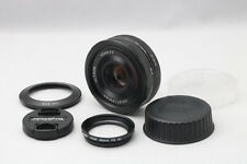 【Exc+++】Voigtlander ULTRON 40mm F2 SL II Ai-s for Nikon w/Many Accessory 127310
