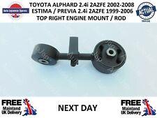 TOYOTA ESTIMA PREVIA 2.4i 2AZFE PETROL 1999-2006 RIGHT HAND ENGINE MOUNT