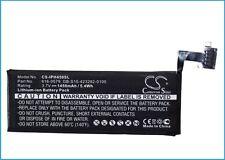 Premium Battery for Apple MD279LL/A, MD280LL/A, MD377LL/A, MD378LL/A, MC921LL/A