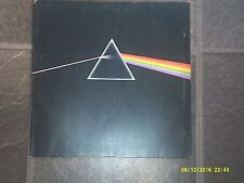 PINK FLOYD DARK SIDE OF THE MOON LP A3 B3 MATRIX EXCELLENT POSTERS UK PRESS