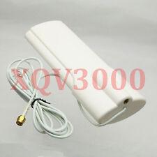 Antenna 3G/4G LTE 791-2690MHz 25dBi SMA plug Booster Signal Amplifier External