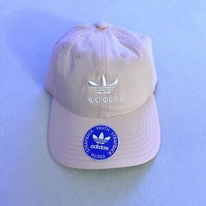 Adidas Pink Cap Hat for Girls