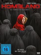Homeland - Staffel 4 (2015), Blu-ray disc