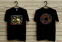 THE TRAGICALLY HIP FULLY COMPLETELY TOUR CONCERT 1992 T-Shirt Reprint US Size