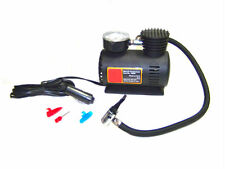 12 V Mini Air Compressor Air Tire Inflator Tool 12 volt Car Bike 300psi