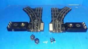 Lionel pair of 022 switches