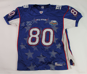 Jeremy Shockey Reebok football jersey! Good Condition! 14059