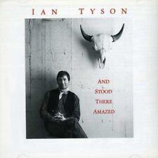 Ian Tyson - Stood There Amazed [New CD]