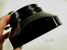 Original Linhof Universal Objektiv Sonnenblende Lens Shade Hood Adapter 347/9