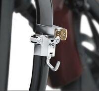 Harley Davidson Universal Mount Helmet Lock 45732-86