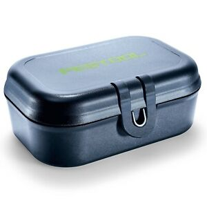 Festool Lunchbox Size Large Trade Site Lunch Box 576981