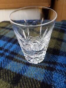 Waterford Crystal KENMARE Tumbler 9.2cm High