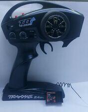 NEW Traxxas TQi 2ch Transmitter TRA6528 5Ch TSM Receiver TRA6533 Bluetooth