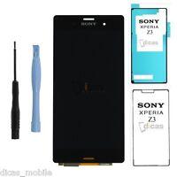 Pantalla Completa Ensamblada Tactil + Lcd Para Sony Xperia Z3 Táctil Display
