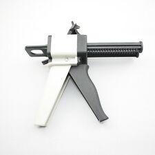 1112 Ratio Dental Impression Mixing Dispenser Dispensing Caulking Gun 50ml