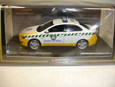 Vitesse : Mitsubishi Lancer South Africa Traffic Police  1:43