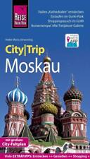 Reise Know-How CityTrip Moskau von Heike Maria Johenning (2017, Taschenbuch)