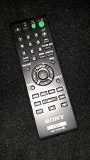 Telecomando ORIGINALE SONY *NUOVO* Mod. RMT-D197P, Cod. A2072759A per DVD SONY