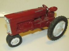 Tru-Scale 544 Toy Farm Tractor to restore  1/16th scale. 1 of 2 listed