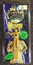 Universal Studios Monsters Official Glow In Dark The Mummy Watch 1995