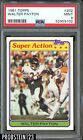 1981 Topps Football Cards 79