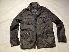 Superdry Funnel Neck Military Coats & Jackets for Men