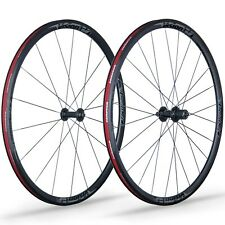 Vision Team 30 Road Wheelset - Black - 700c - 10 / 11 Speed Shimano or SRAM Comp