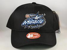 Kids Youth Size WNBA Orlando Miracle Vintage Snapback Hat Cap
