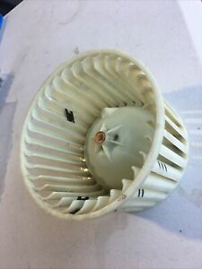 Holden HJ-HZ A/C Heater Fan Impeller GMH Used